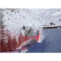 滑雪场防护网杆@木兰滑雪场防护网杆@滑雪场防护网杆厂家直销