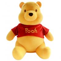 订做毛绒公仔吉祥物定制毛绒玩具定制来图加工打样生产