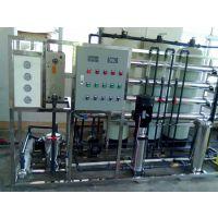 超纯水设备的超滤装置 杰邦JBEDI