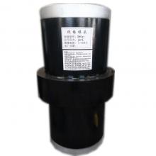 耐高温高压整体型绝缘接头φ478*10、管道阴极保护绝缘接头 龙图管道厂家