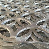 装饰铝板镂空造型氟碳漆喷粉铝单板雕花板幕墙天花