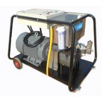 高炉冷却器结垢清理设备高压清洗机价格