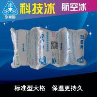 冰日记 蛋糕 冻品 海鲜运输配送 冷敷 一次性冰袋