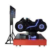 VR游乐设备 电玩设备 VR虚拟现实互动影院