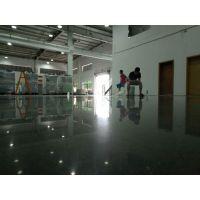惠州惠城区车间水泥地打磨固化—仓库水泥地翻新—固化地坪施工厂家