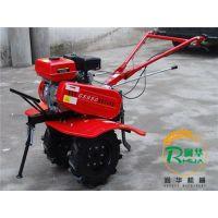 四驱旋耕机 手扶式翻地锄草机 效率好的旋耕机