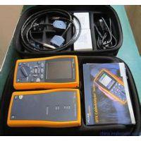 福禄克FLUKE DTX-1800 回收 电缆认证分析仪