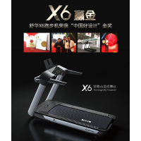 山东省舒华X6商用跑步机SH-T6700