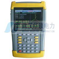 华顶电力-HDB-III手持式变压器变比组别测试仪-三项国家专利,技术力量雄厚