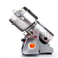 微型家用磨粉机 800Y中药粉碎机 不锈钢五谷杂粮粉碎机 家用电动药材磨粉机