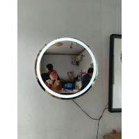 厂家直销高品质镜面显示屏 数码镜面显示屏 广东镜面显示屏