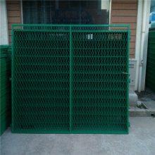 监狱金属隔离网 驾驶室隔离网 武汉护栏网
