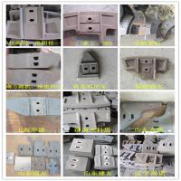 厂家直销青岛 科尼乐JS2000/JS3000混凝土搅拌机 搅拌臂 叶片 衬板