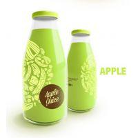 果汁瓶型创意包装设计,美霖团队提供专业服务