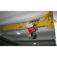五常壁式旋臂吊起重机 壁式旋臂吊起重机BXD低价促销