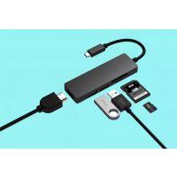福音USB Type-C扩展坞轻薄本的扩展中心