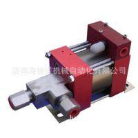 供应海德诺品牌厂家 MD44WL气液增压泵 高压液压泵