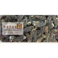 批发 野生云南羊肚菌 野生菌 羊肚菇 干货 健康养生食材食用菌