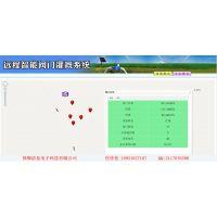 农业灌溉专用邯郸清易QY-04 远程智能阀门控制系统