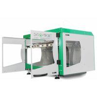奥地利HAGE 3D打印机 工业级3D打印设备140L FFF Rapid Prototyping