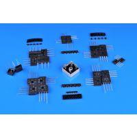 南晶电子W005 W01 W02 W04 W06 W08 W10插件整流桥堆