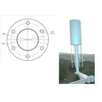 TN308 超短波全向双锥天线(80MHz~3GHz)