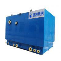 循环冷却水总氮处理设备去除硝态氮