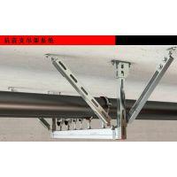 慧鱼抗震支吊架 用于消防 防排烟管道