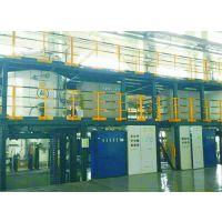 ACME|顶立科技 立式真空石墨化炉 石墨化炉