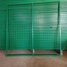工业园区围栏网 养殖围网现货 铁丝波浪护栏网