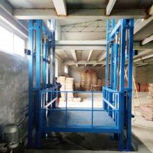 坦诺供应舟山仓库杂物电梯 舟山哪有做液压货梯仓库杂物电梯的厂家