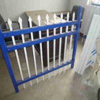 新农村建设院墙护栏围墙锌钢护栏