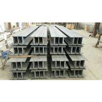 龙骨支撑用型钢 大梁用H型钢 天津Q235檩条H型钢厂家