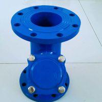 Y型过滤器GL41H 球墨铸铁法兰过滤器dn50 dn100 批发零售 加工定做dn400-600