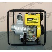 临汾市4寸柴油机动力离心泵抽水机