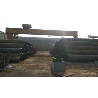 内蒙螺旋管厂家供应 国标螺旋钢管
