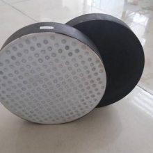 F4系列四氟板式橡胶支座GYZF4型四氟乙烯板式橡胶支座,质量过关