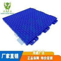 幼儿园软质拼装地板 游乐场防滑悬浮地板