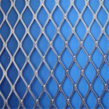圈果园菱形网 吊顶钢板网 小钢板网
