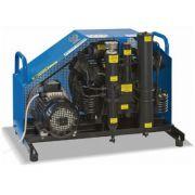 GS-215标准式空气呼吸器充气泵