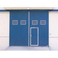 天津塘沽区工业门,工业卷帘门,工业电动门,工业车库门安装