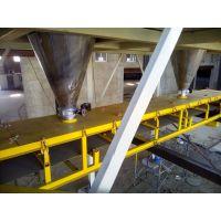 钢厂保护渣连铸自动配混系统、斯菲尔集中供料系统在运作时不可忽视的几点要素