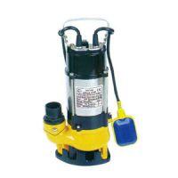 V750 V系列3寸管径大流量无堵塞沉水式750W三相排污泵