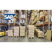 SAP B1库存管理系统 SAP企业管理软件 尽在上海达策