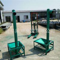厂家生产各种型号输送设备 垂直式输送机  小型商用垂直式螺旋上