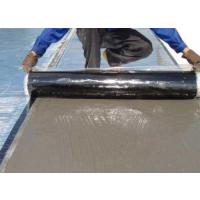 中国大型供应商_CPS反应粘交叉膜自粘防水卷材