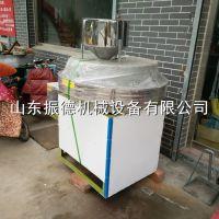 直销 石磨面粉机 小型磨面机械 小麦石磨面粉加工机器设备 振德