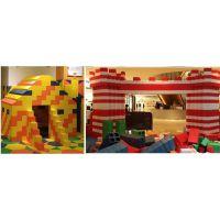 EPPTOY大型积木乐园厂家直销 儿童拼插玩具 EPP积木玩具