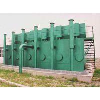 养猪场污水处理 一体化污水处理设备