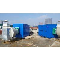 武汉工业废气处理设备厂家 哪家好